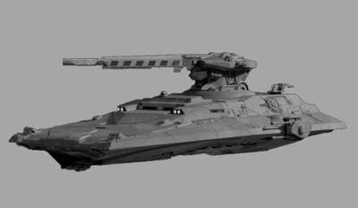 Kampfwagen Ständig II