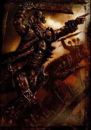 Pacto Sangriento Caos Cultistas Warhammer 40k Wikihammer