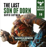 Audio beast 10 last son of dorn