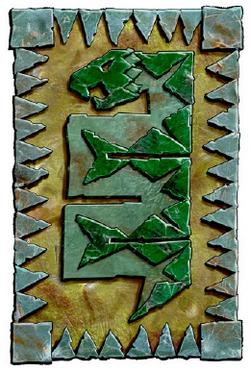 Orkos simbolomordizko de vibora