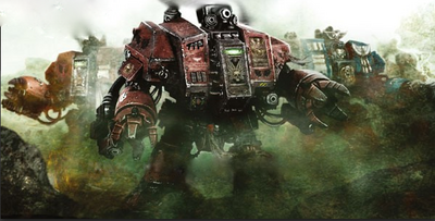 Dreads Wikihammer 40K