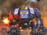 Dreadnought Redemptor