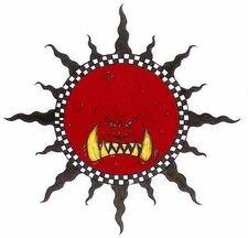 Orkos simbolo zol malvado