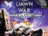 Warhammer 40,000: Dawn of War - Soulstorm (Videojuego)