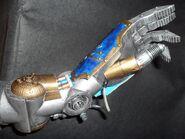 Titan Reaver 10 Brazo 20 Escenografia Wikihammer
