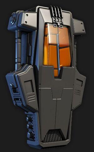 Vaporizador II