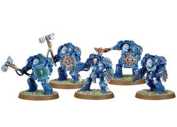 Escuadra exterminadores