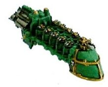 Flota carguero armado wikihammer