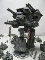Titan warlord (2)