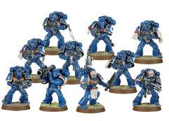 Escuadra tactica 2