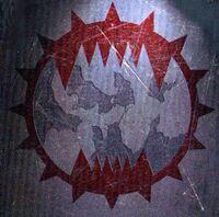 Devoradores Mundos Emblema PreHerejía