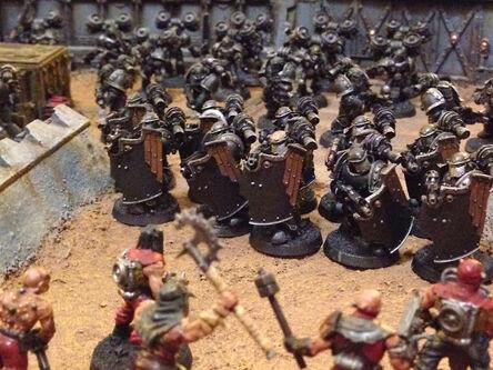Manos de hierro wikihammer 324124214Aa