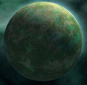 Planeta Fragor