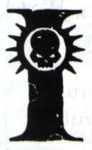 Simbolo Adeptus Ministorum