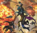 Batalla de Refugio Seguro