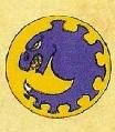 Emblema Casa Mortimer Caballero