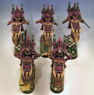 Motos reacción hijos emperador herejía warhammer 40k wikihammer