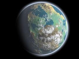 Planeta Ophelia VII wikihammer