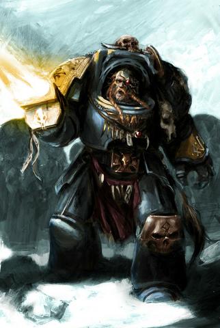 SW Wolf Guard