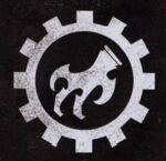 Simbolo marines Clan Morragul