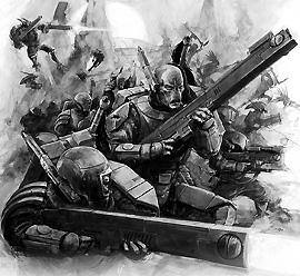 Tau-battle