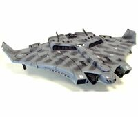 Tiger Shark T'au Forge World miniatura