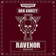 Audio Ravenor Rogue