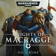 Audio knights of macragge