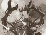 Dreadnought Orko