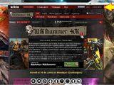 Tutorial para registrarse en una Wikia como Wikihammer 40k