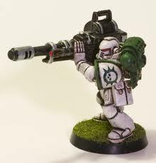 Guardia de la muerte wikihammer 1