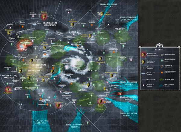 Mapa guardianes de la muerte