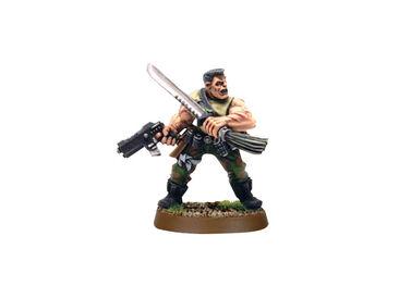 SlyMarbo el hombre ejército