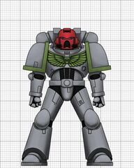 Spacemarine (11)