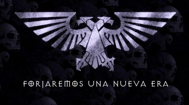 Imperial Eagle Aguila Imperial Warhammer 40k