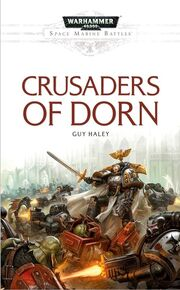 Novela crusaders of dorn