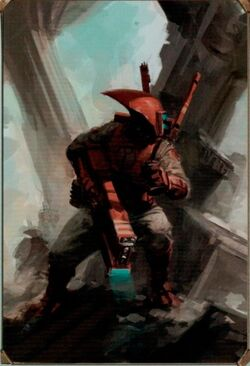 Rastreador Tau Warhammer 40k Wikihammer