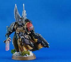 Señor del capítulo wikihammer 12313213213