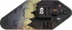 Cadian camuflaje Guardia Imperial