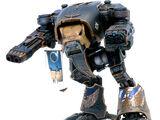 Titán Warhound