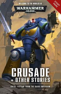 Novela Crusade
