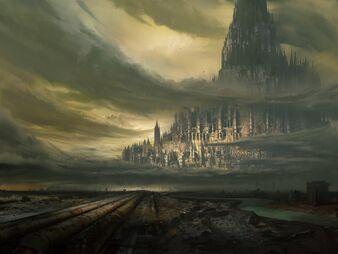 Colmena Mundo 40k Imperial