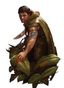 Guardia Imperial soldado primeros tanith wikihammer