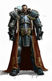 Inquisidor imperial wikihammer