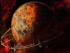 Marte Anillo de Hierro M41