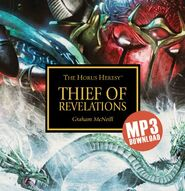 Audio Thief of Revelations