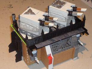 Bateria Imperial 39 Wikihammer 40K
