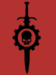 Emblema Casa Curtana