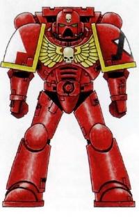Hermano de batalla capítulo génesis wikihammer