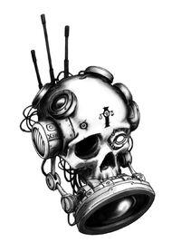 Mechanicus (2)